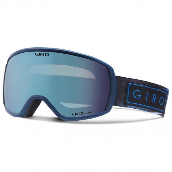 Giro - Women's Facet Vivid S3 - Skibrillen