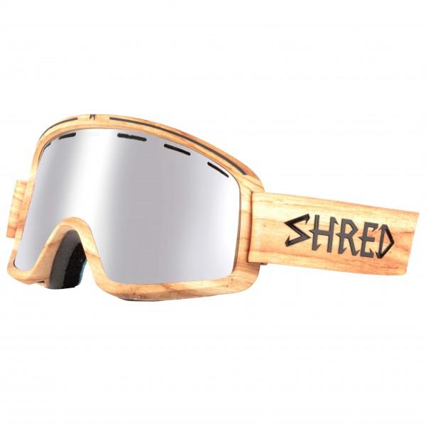 SHRED - Monocle Plasma S3 - Gafas de esquí