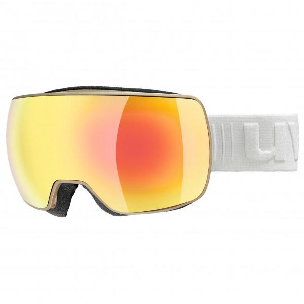 Uvex - Compact Fullmirror S3 - Skidglasögon
