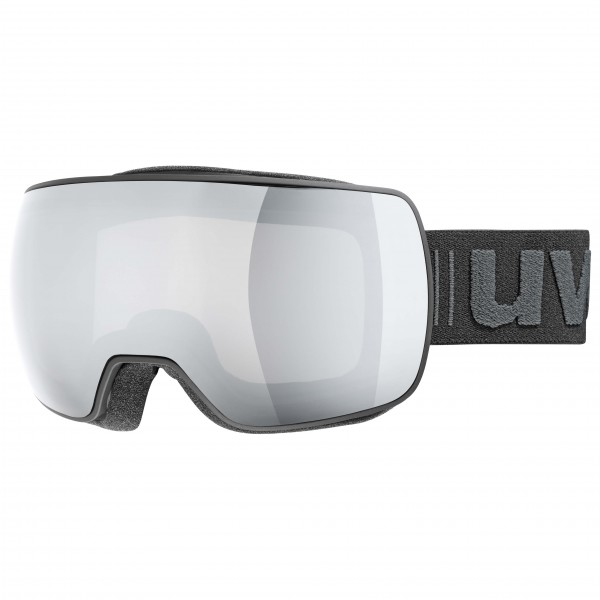 Uvex - Compact Litemirror S2 - Skibrille