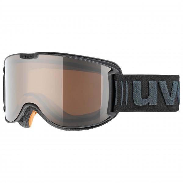 Uvex - Skyper Polavision S2 - Skibrillen