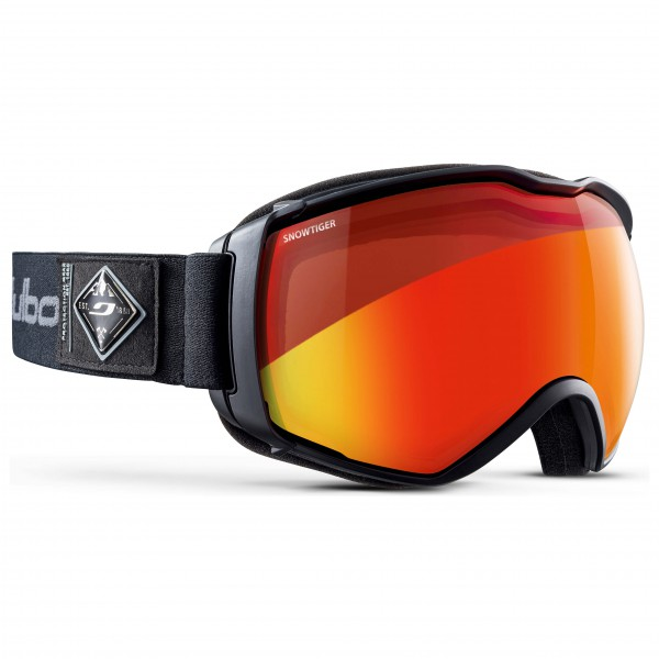Julbo - Aerospace Over the Glasses Snow Tiger 2-3