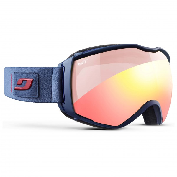 Julbo - Aerospace Over the Glasses Zebra 1-3 - Skibrille