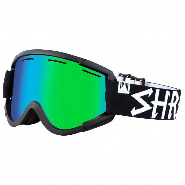 SHRED - Nastify Plasma S3 - Skibrillen