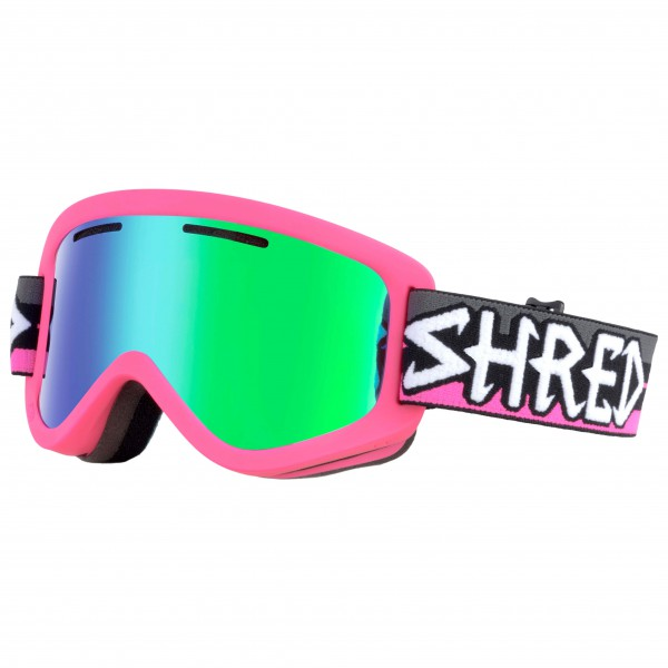 Shred - Wonderfy Plasma S3 - Maschera da sci