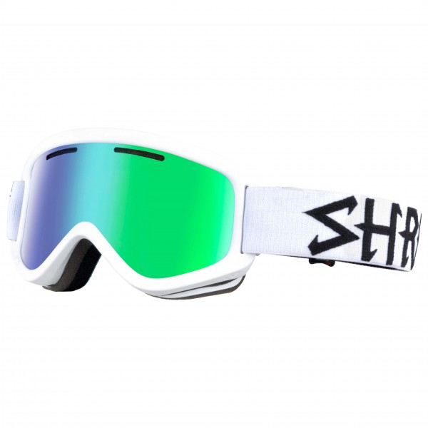 SHRED - Wonderfy Plasma S3 - Skibriller