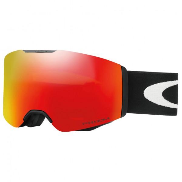 Oakley - Fall Line Prizm Iridium S2 - Skibrillen