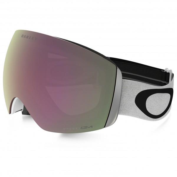 Oakley - Flight Deck Prizm Iridium S2 - Skidglasögon