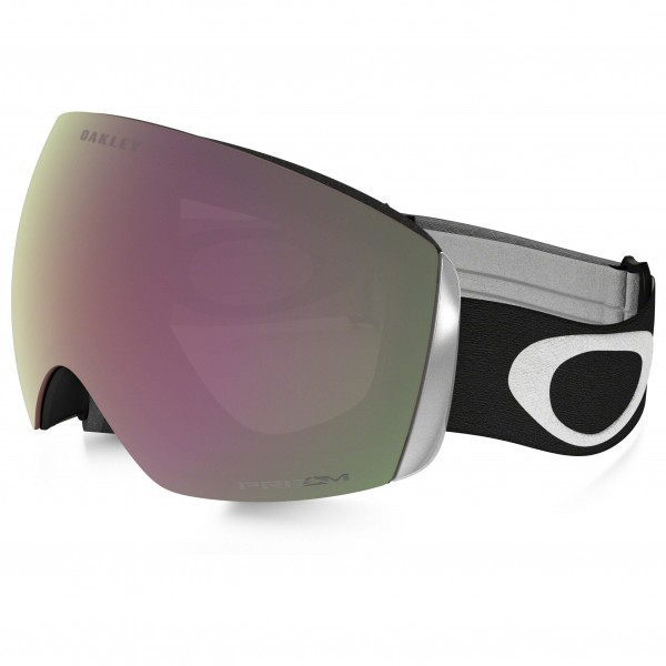Oakley - Flight Deck Prizm Iridium S2 - Ski goggles