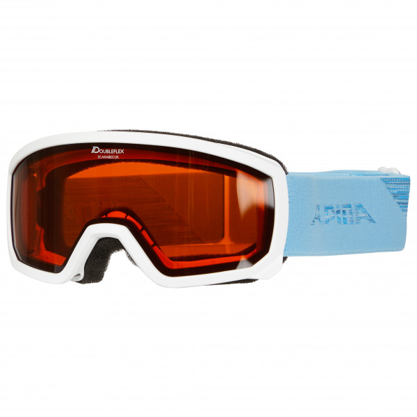 Alpina - Scarabeo Junior Doubleflex Hicon S2 - Skibrille