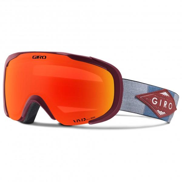 Giro - Compass Vivid S2 - Skibril
