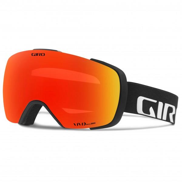 Giro - Contact Vivid S2/Vivid S1 - Masque de ski
