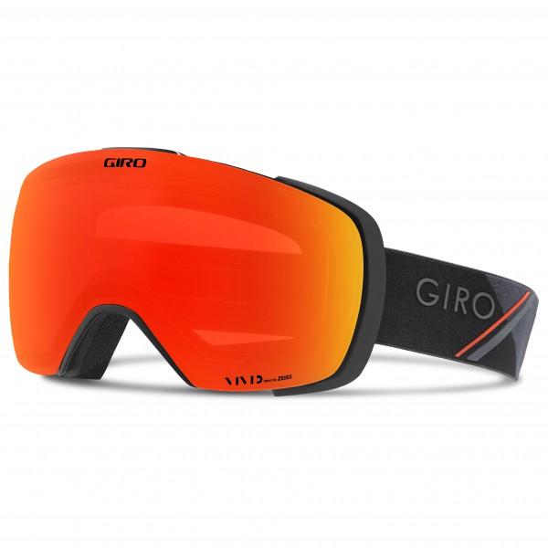 Giro - Contact Vivid S2 35% VLT/Vivid S1 58% VLT - Skibrille