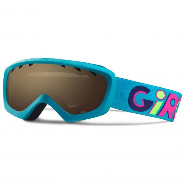 Giro - Kid's Chico S2 - Skibriller