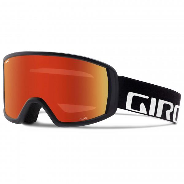 Giro - Scan S2 (40% VLT) - Skibrille