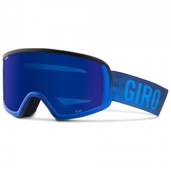 Giro - Scan S3 - Skibrillen