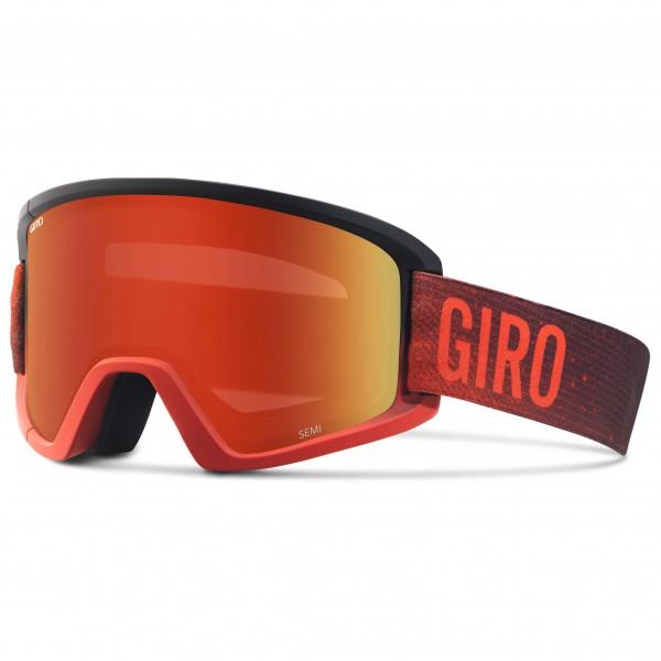 Giro - Semi S2/S0 - Skibriller