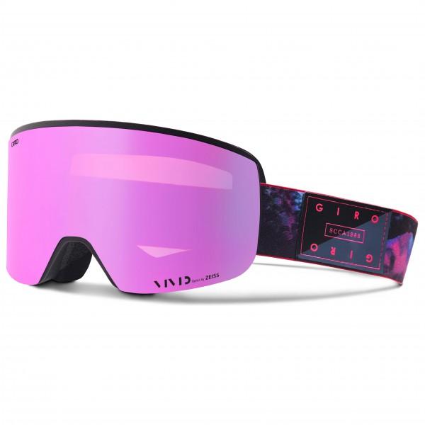 Giro - Women's Ella Vivid S2 18% VLT/Vivid S1 58% VLT - Skibrille