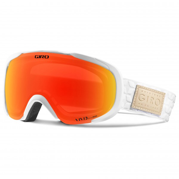 Giro - Women's Field Vivid S1 - Skidglasögon