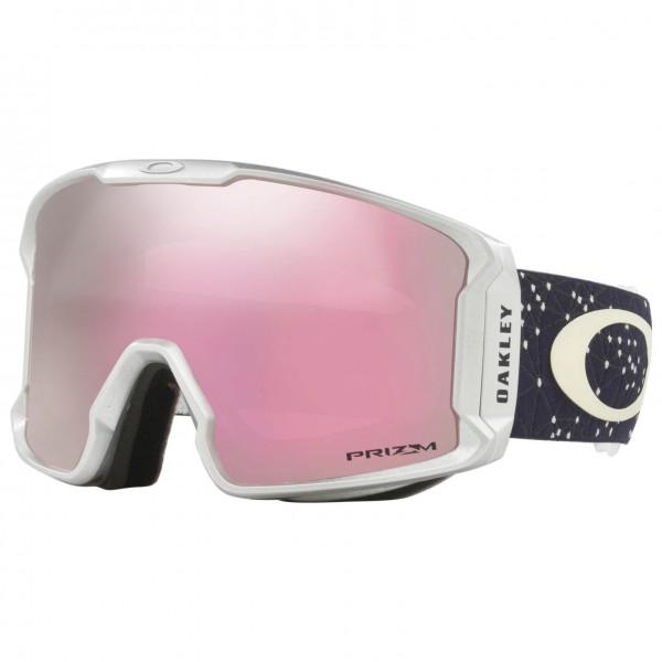Oakley - Line Miner Prizm Iridium S2 - Skidglasögon