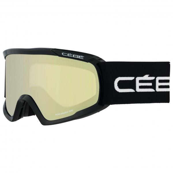 Cébé - Fanatic L Cat.1 - Ski goggles
