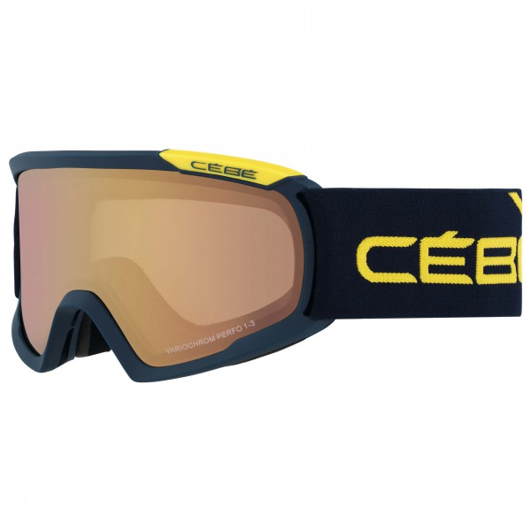 Cébé - Fanatic L Cat.1-3 - Skibrille