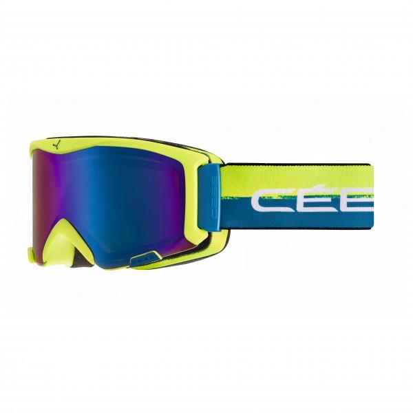 Cébé - Kid's Super Bionic Cat.3 - Ski goggles