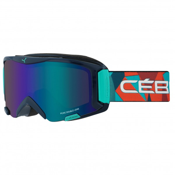 Cébé - Kid's Super Bionic Cat.2 - Ski goggles