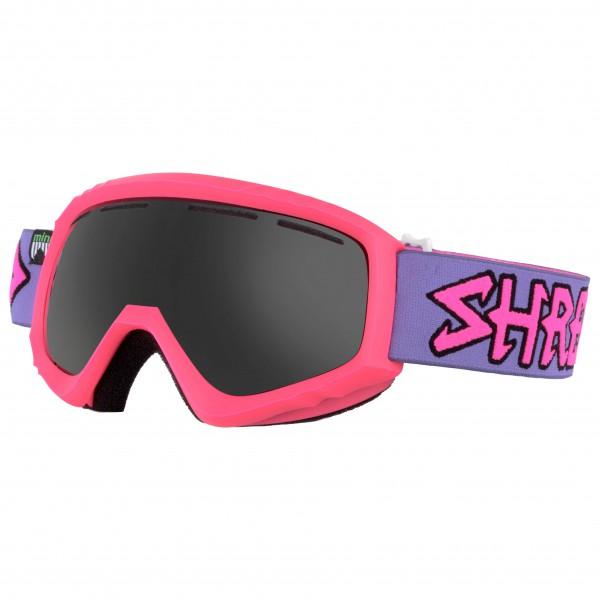 SHRED - Kid's Mini S4 - Skibrille