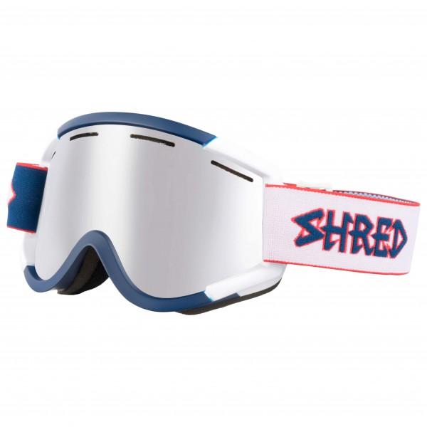 SHRED - Nastify S3 - Skibrillen