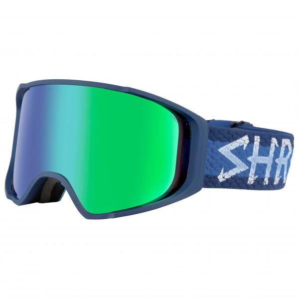 SHRED - Simplify S3/S2 - Skibrillen