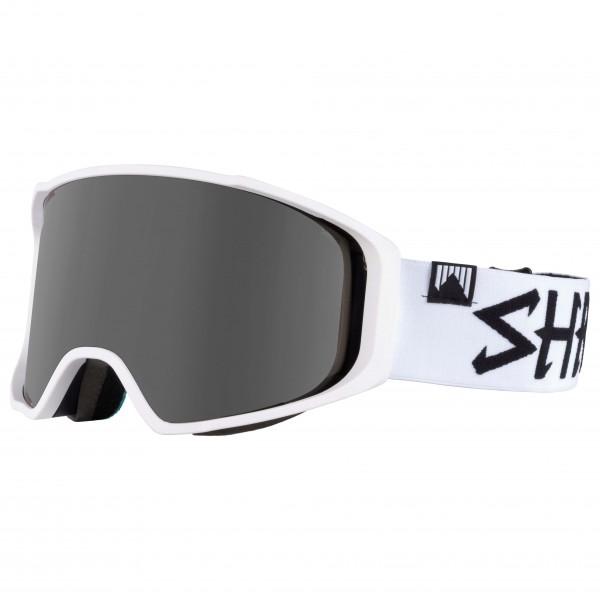 SHRED - Simplify S4/S2 - Skidglasögon