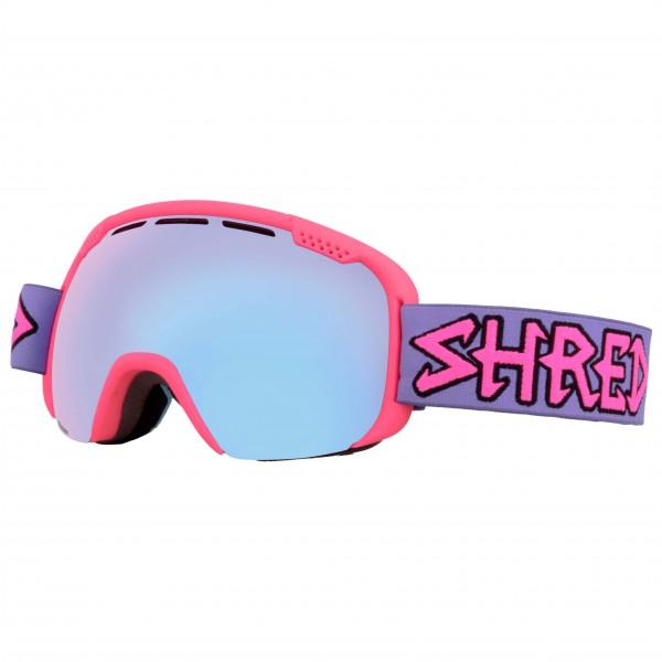 SHRED - Smartefy S2 - Skibrillen