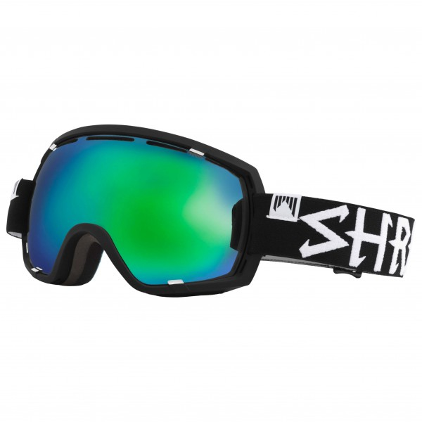 SHRED - Stupefy S3 - Skibrille