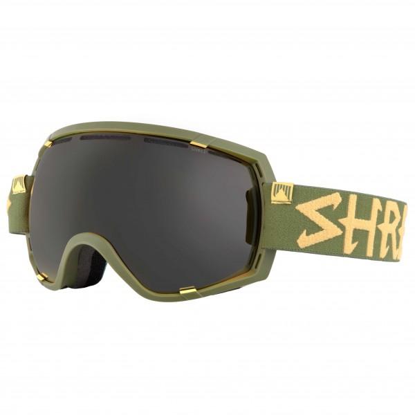SHRED - Stupefy S4 - Skibrille