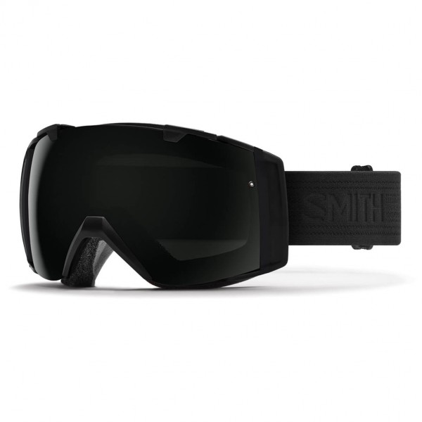 Smith - I/O ChromaPOP S3 12% / S1 50% VLT - Skibrille