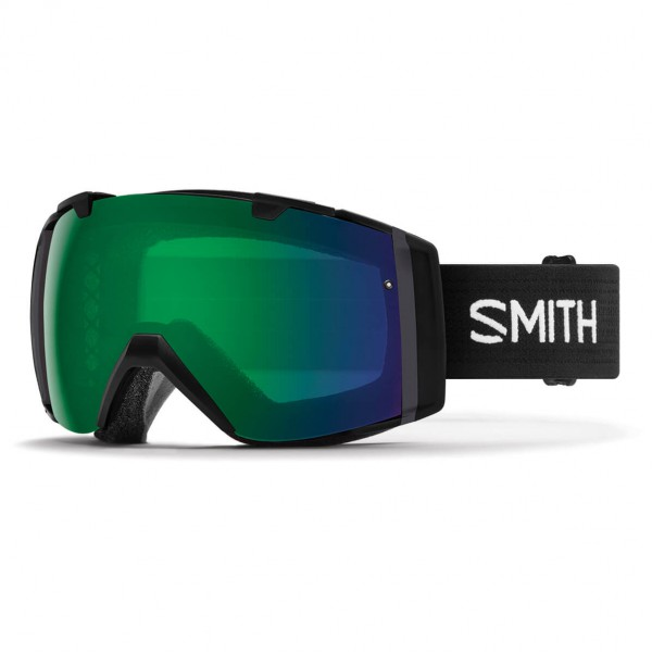 Smith - I/O ChromaPOP Mirror S3 9% / S1 50% VLT - Skibrille