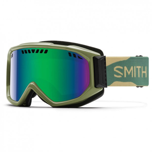 Smith - Scope Pro S3 (Vlt 12%) - Ski goggles