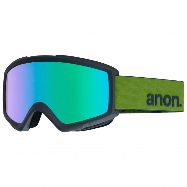 Anon - Helix 2.0 S3 (VLT 18%)/S1 (VLT 55%) - Skibrille