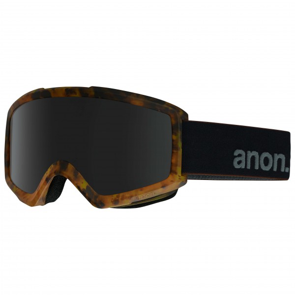 Anon - Helix 2.0 S4 + S1 - Skibrille