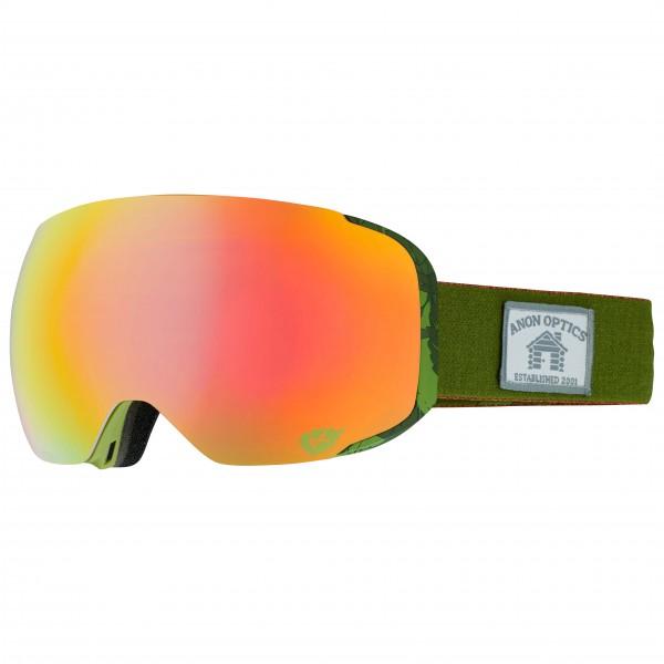 Anon - M2 S2 (VLT 25%)/S0 (VLT 80%) - Skibrille