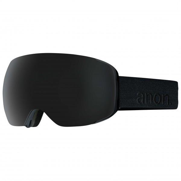 Anon - M2 S4 + S0 - Skibrillen