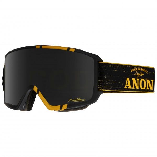 Anon - M3 MFI S4 + Sonar S1 - Ski goggles