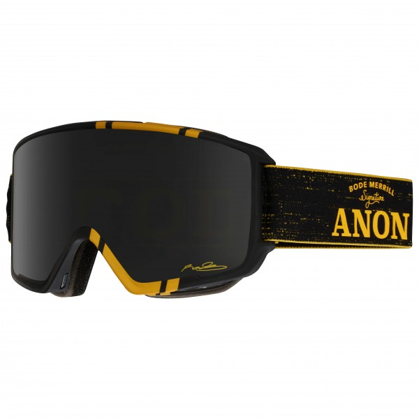 Anon - M3 MFI S4 + Sonar S1 - Skidglasögon