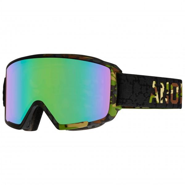 Anon - M3 MFI Sonar S2 + S1 - Ski goggles