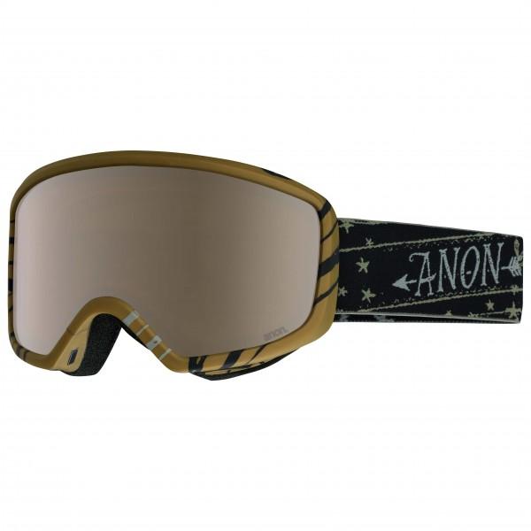 Anon - Women's Deringer S2 - Ski goggles