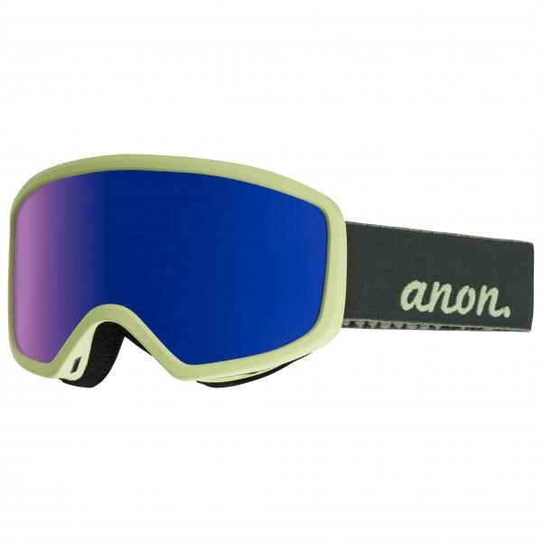 Anon - Women's Deringer S4 - Skibrille