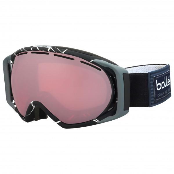Bollé - Gravity Cat:2 VLT 21% - Ski goggles