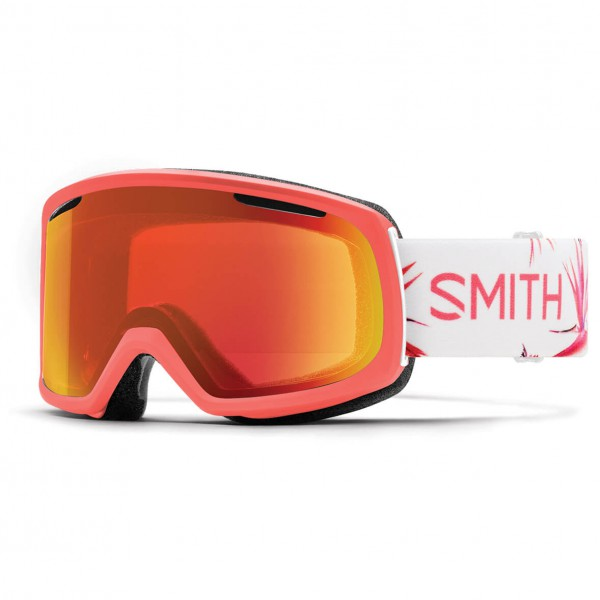 Smith - Women's Riot Chromapop S2 (Vlt 25%) - Skidglasögon