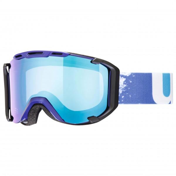 Uvex - Snowstrike VM Variomatic S1-S3 - Skibrille